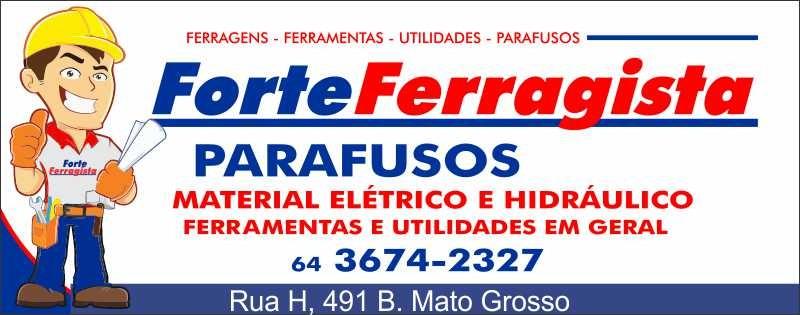 FORTE FERRAGISTA