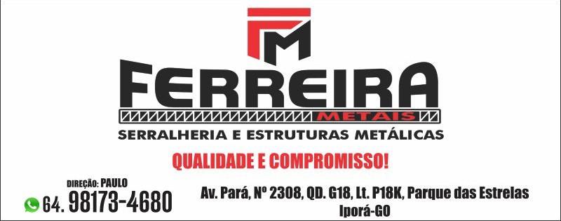 FERREIRA METAIS