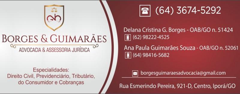 BORGES & GUIMARÃES