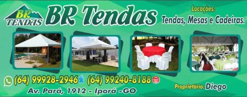BR TENDAS