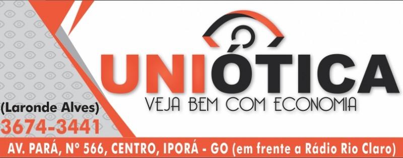 ÓTICA - UNIÓTICA