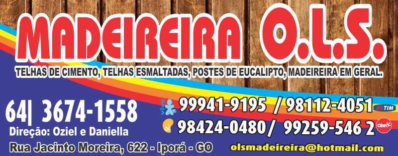 MADEIREIRA O.L.S.