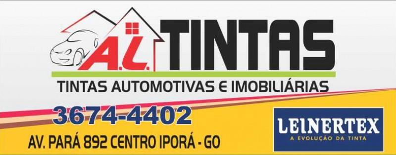 A.L. TINTAS