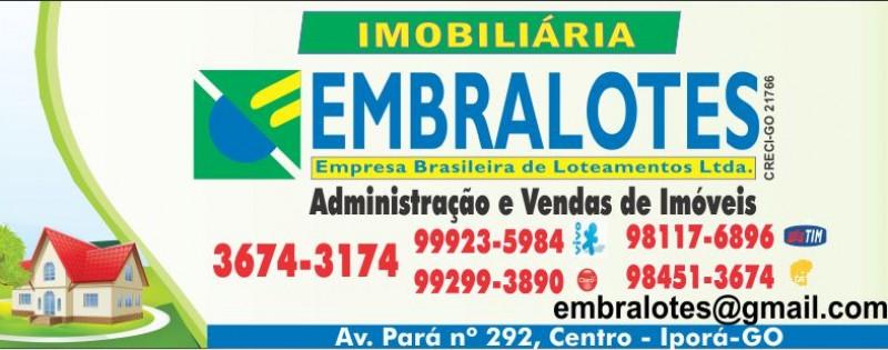 IMOBILIÁRIA EMBRALOTES
