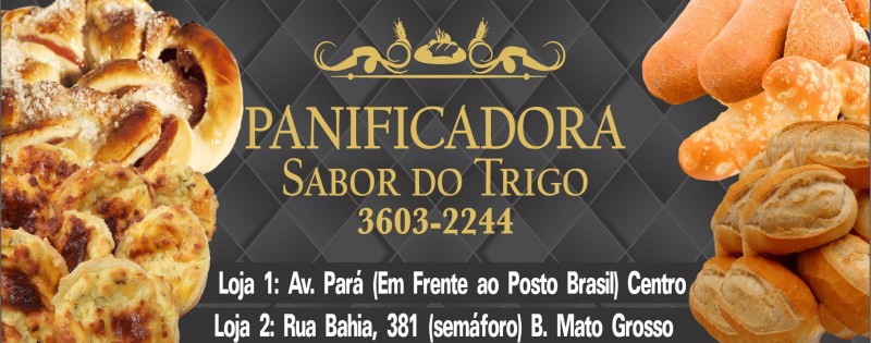PANIFICADORA SABOR DO TRIGO