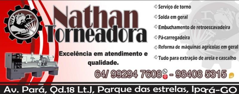 TORNEADORA - NATHAN TORNEADORA