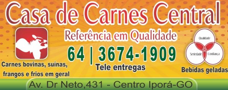 CASA DE CARNES CENTRAL
