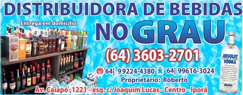 DISTRIBUIDORA DE BEBIDAS - NO GRAU