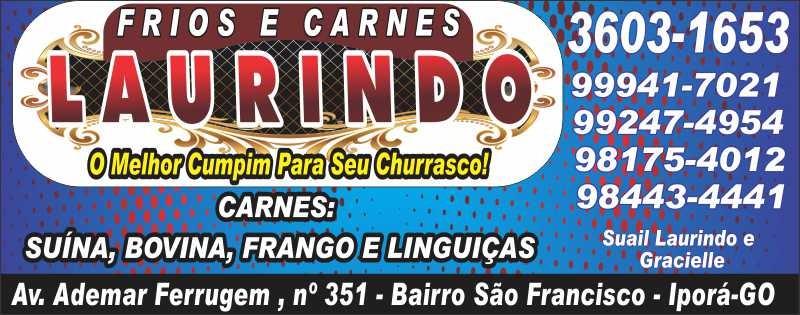 CASA DE CARNES - FRIOS/CARNES LAURINDO