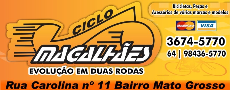 CICLO MAGALHÃES