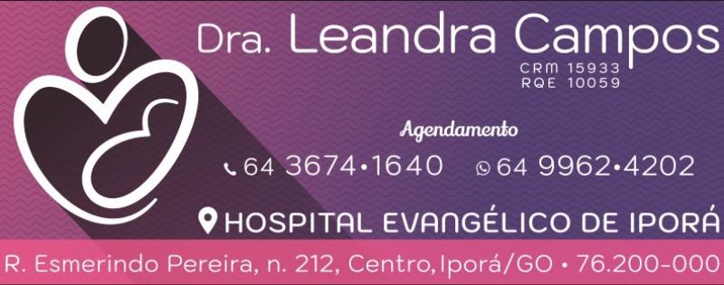 HOSPITAL EVANGÉLICO - DRª LEANDRA
