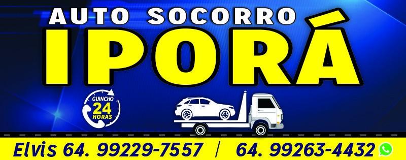 AUTO SOCORRO IPORÁ
