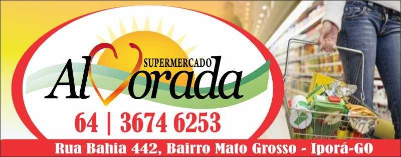 SUPERMERCADO ALVORADA