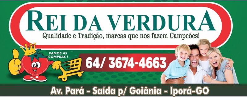 REI DA VERDURA