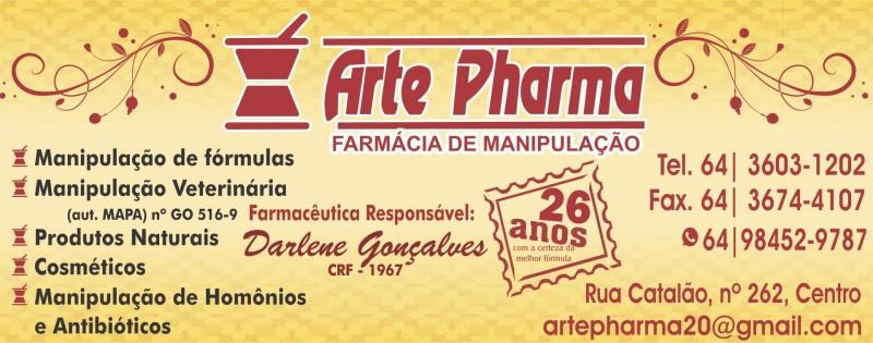 ARTE PHARMA