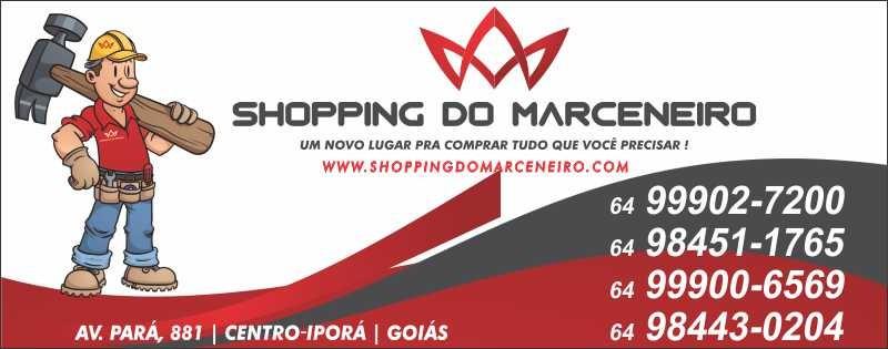 SHOPPING DO MARCENEIRO