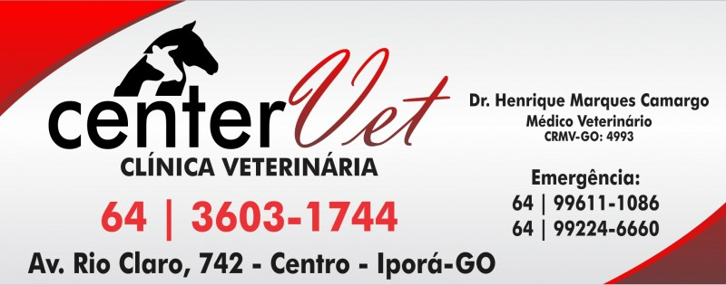 PET SHOP - CENTER VET