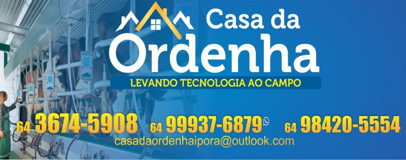 CASA DA ORDENHA