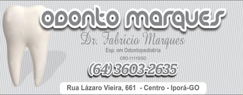 ODONTO MARQUES