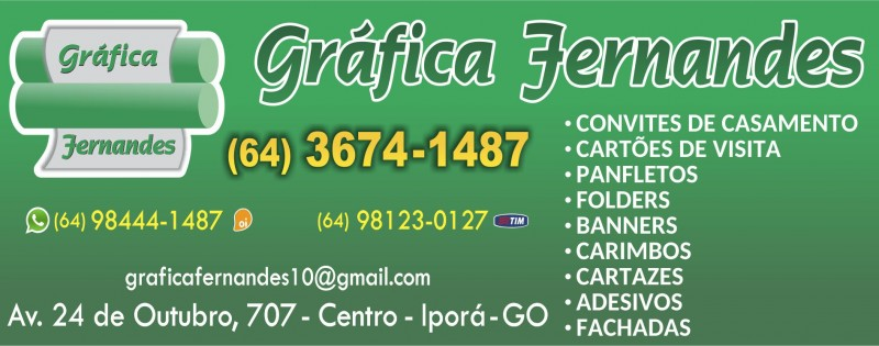 GRÁFICA FERNANDES