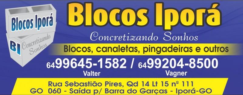 BLOCOS IPORA