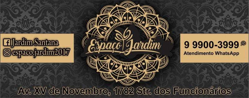 ESPAÇO JARDIM