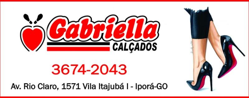 GABRIELLA CALCADOS