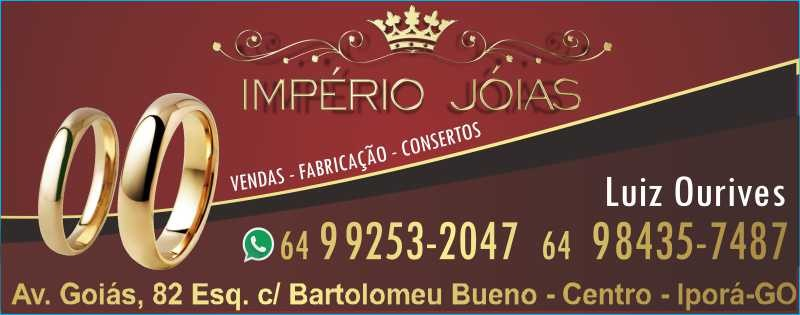 IMPÉRIO JÓIAS
