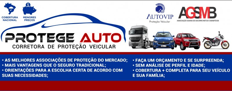 PROTEGE AUTO - CORRETORA DE SEGUROS