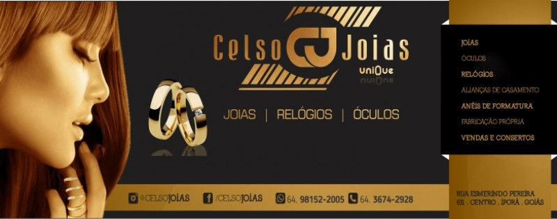 CELSO JOIAS