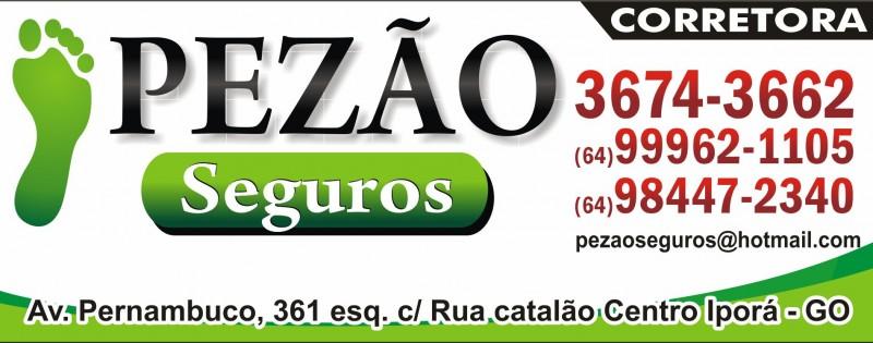 PEZÃO SEGUROS
