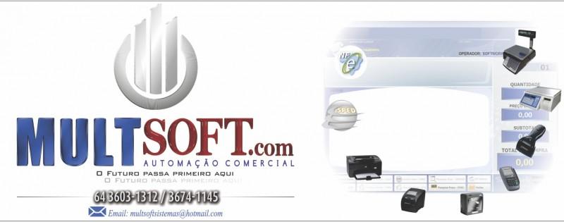 MULTSOFT. COM - AUTOMAÇÃO COMERCIAL
