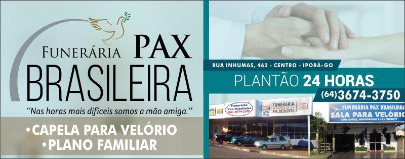 FUNERÁRIA PAX BRASILEIRA