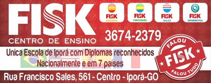 FISK  CENTRO DE ENSINO